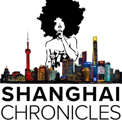 Cover art for podcast Shanghai Chronicles