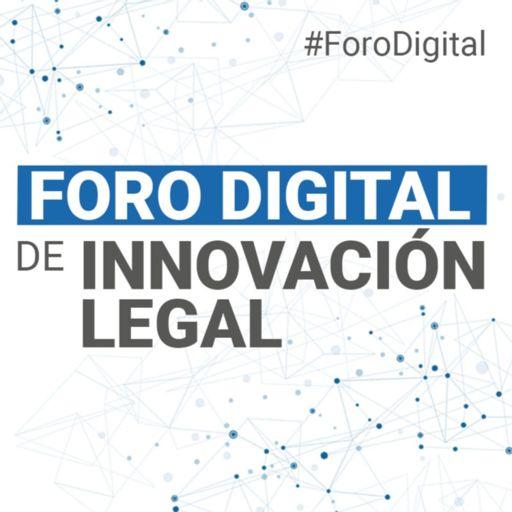 Cover art for podcast Foro Digital de Innovación Legal