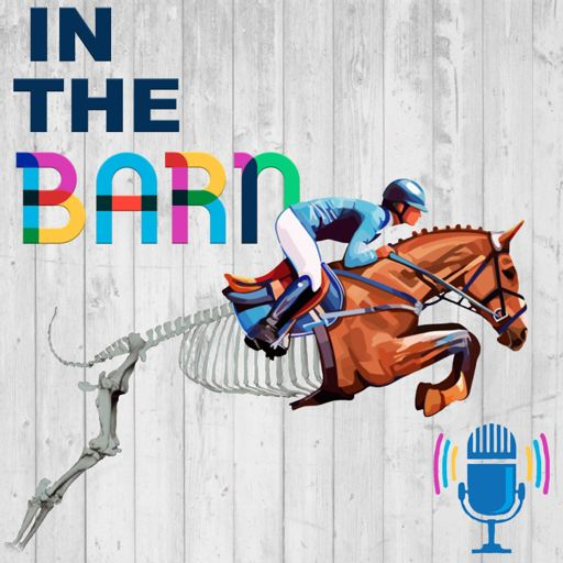 Cover art for podcast In The Barn