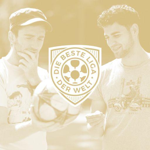 Cover art for podcast Die beste Liga der Welt