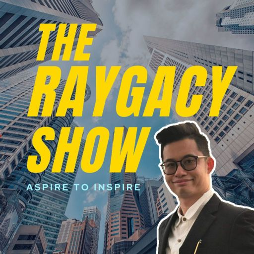 Cover art for podcast The Raygacy Show