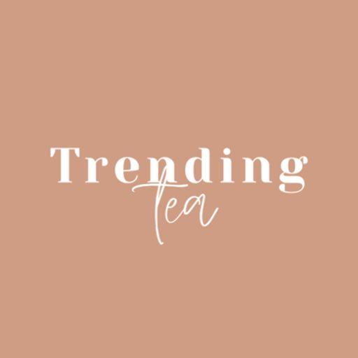 Cover art for podcast The Trending Tea