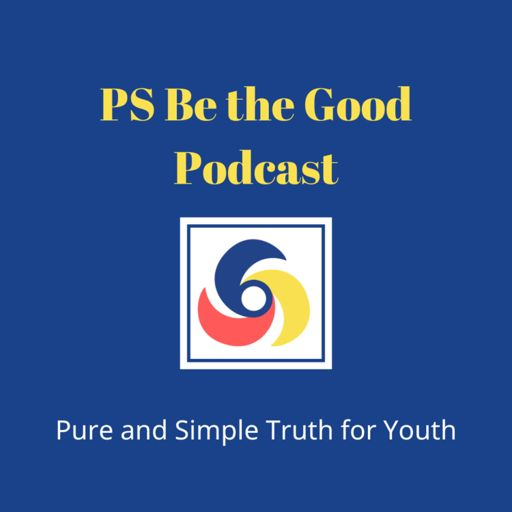 Cover art for podcast PS Be the Good