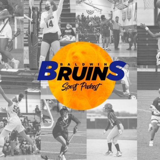 Cover art for podcast Baldwin Bruins Sports Podcast