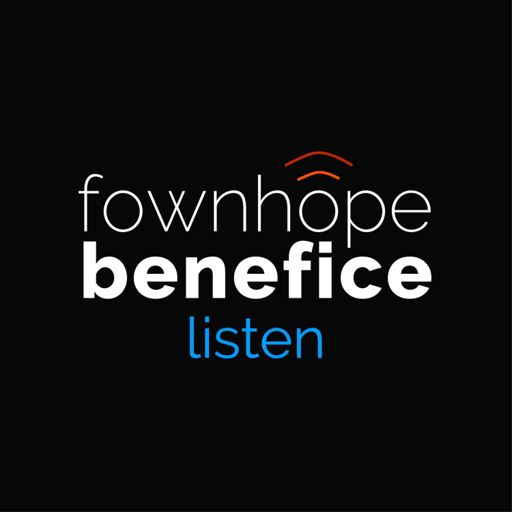 Cover art for podcast Fownhope Benefice