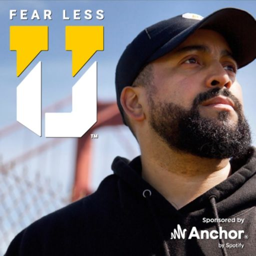 Cover art for podcast Fear Less U™