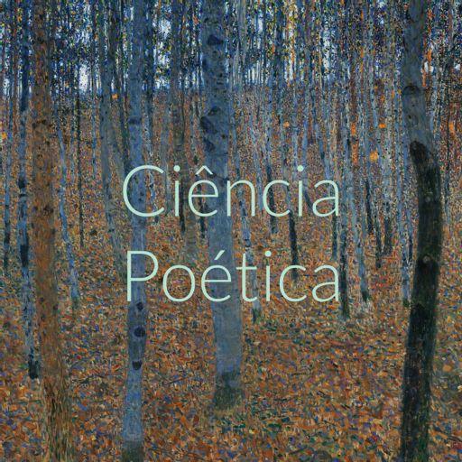 Cover art for podcast Ciência Poética