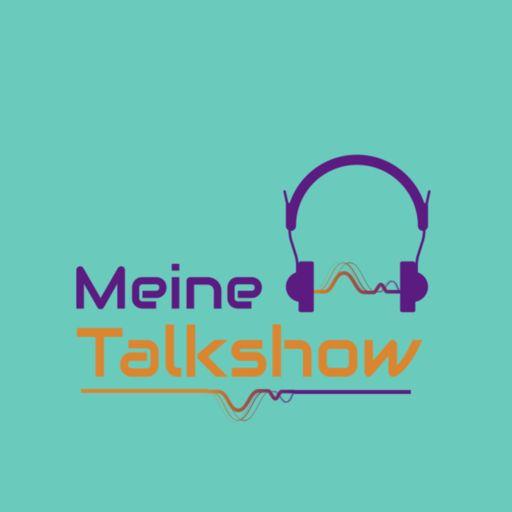 Cover art for podcast Meine Talkshow