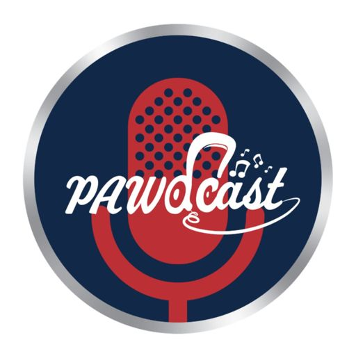 Cover art for podcast PAWdcast