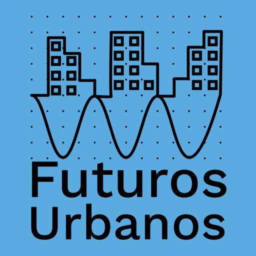 Cover art for podcast Futuros Urbanos