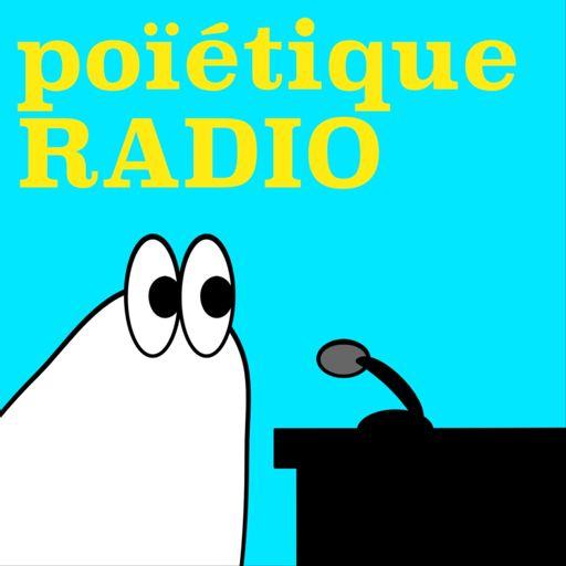 Cover art for podcast ポイエティークRADIO