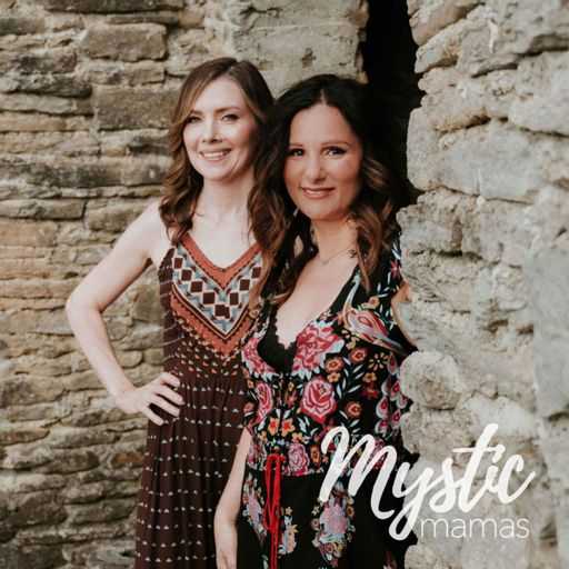 Cover art for podcast The Mystic Mamas