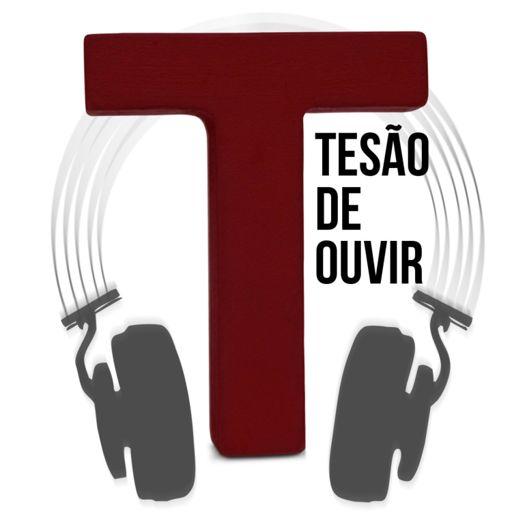 Cover art for podcast Tesão de ouvir