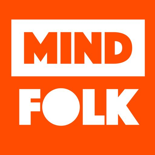 Cover art for podcast MindFolk