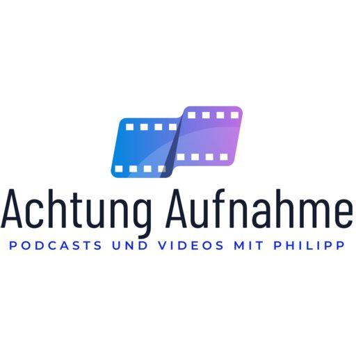 Cover art for podcast Achtung Aufnahme