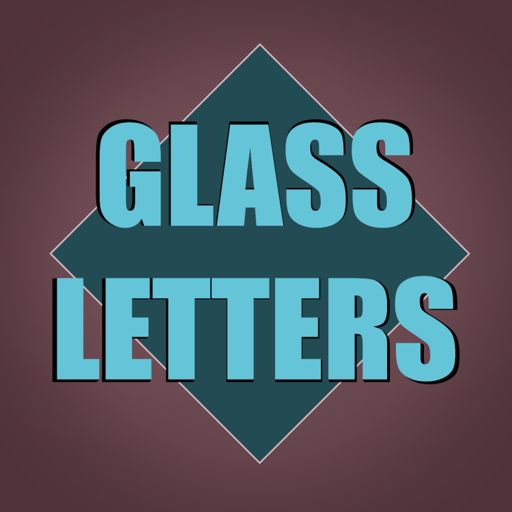 Cover art for podcast Glass Letters
