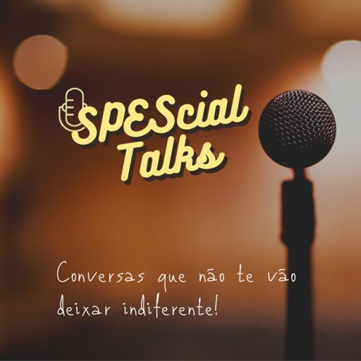 Cover art for podcast SPEScial Talks