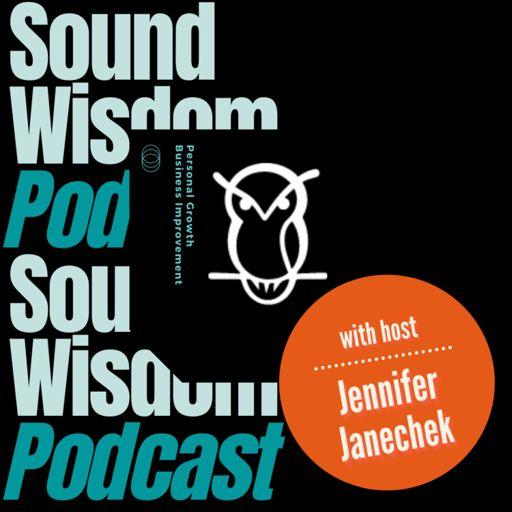 Cover art for podcast The Sound Wisdom Podcast