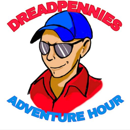 Cover art for podcast DreadPennies Adventure Hour