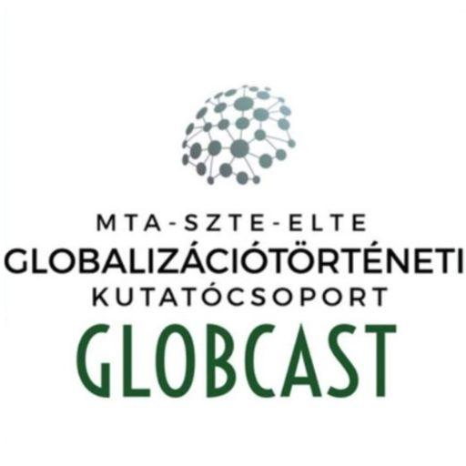 Cover art for podcast GLOBCAST