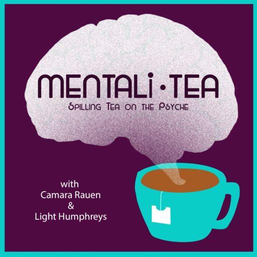 Cover art for podcast MentaliTea