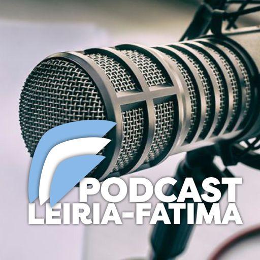 Cover art for podcast Diocese Leiria-Fátima
