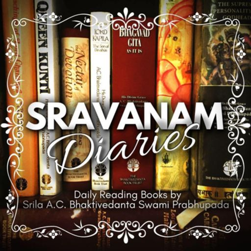 Cover art for podcast Sravanam Diaries