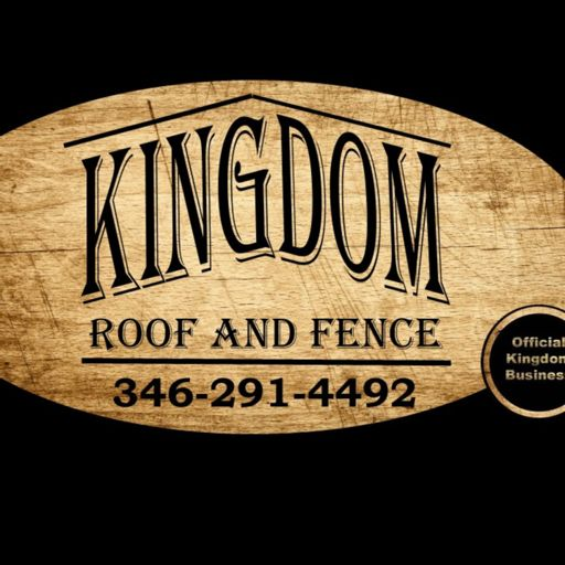 Cover art for podcast Kingdom Roof and Fence