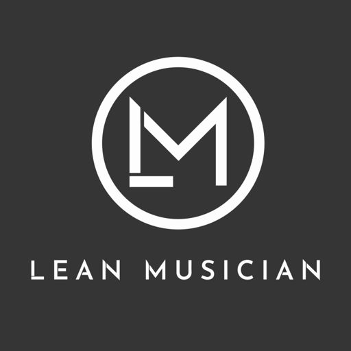 Cover art for podcast Lean Musician