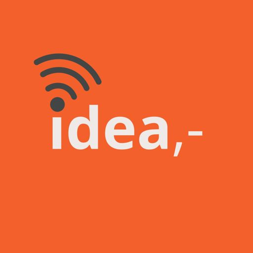 Cover art for podcast A profitable idea,- pays for itself