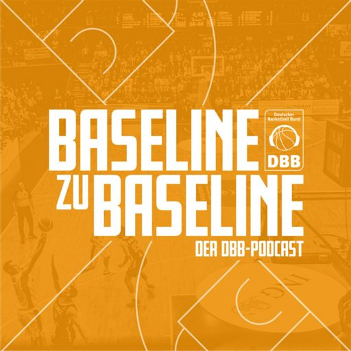 Cover art for podcast Baseline zu Baseline - Der DBB-Podcast