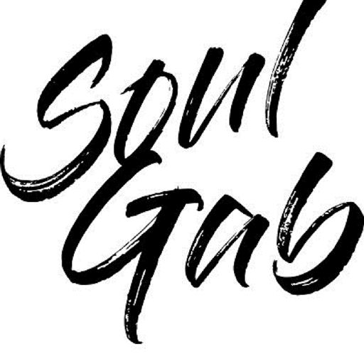 Cover art for podcast Soul Gab With Ash and Jazz