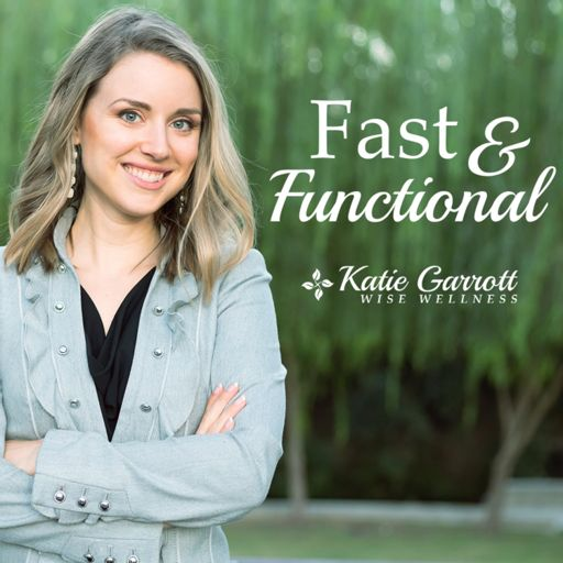 Cover art for podcast Fast & Functional