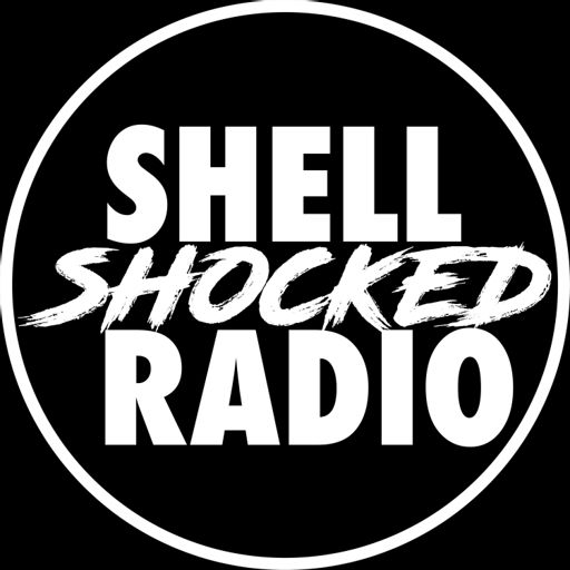 Cover art for podcast Shellshocked Radio Talk