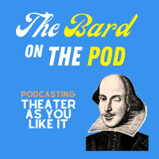 Cover art for podcast The Bard on the Pod