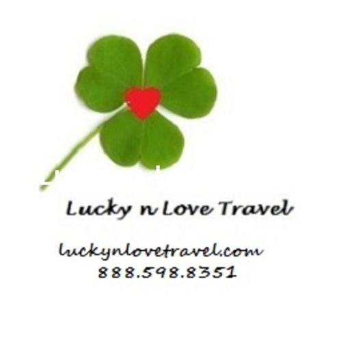Cover art for podcast Lucky n Love Travel - Your Romance Travel Specialist