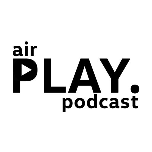 Cover art for podcast airPLAY Podcast