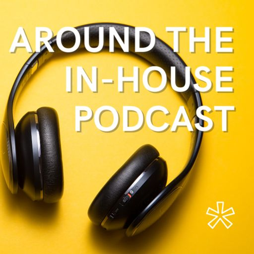 Cover art for podcast Around the In-house
