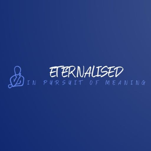 Cover art for podcast Eternalised