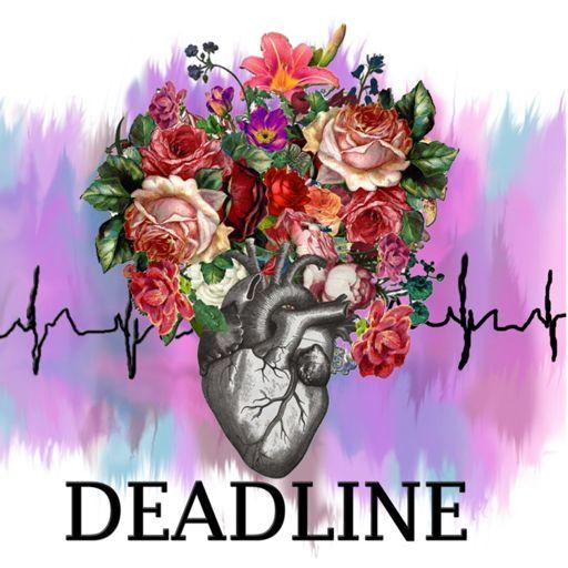 Cover art for podcast Deadline