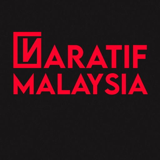 Cover art for podcast Naratif Malaysia
