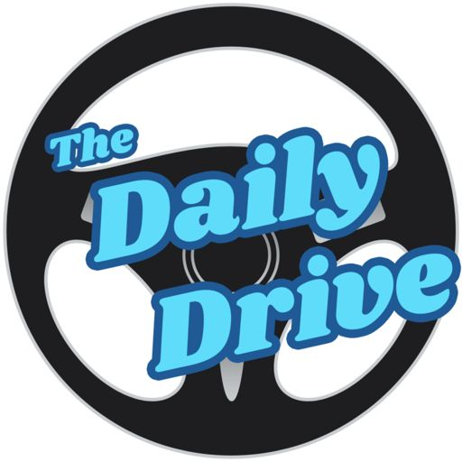 Cover art for podcast The Daily Drive