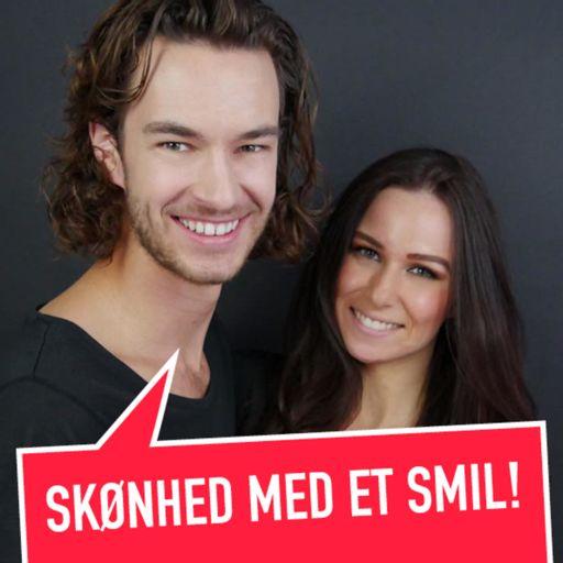 Cover art for podcast SKØNHED MED ET SMIL!