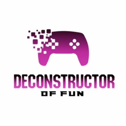 Cover art for podcast Deconstructor of Fun