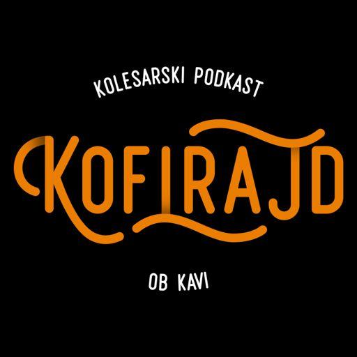 Cover art for podcast Kofirajd