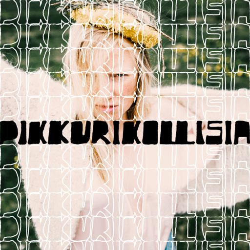 Cover art for podcast Pikkurikollisia