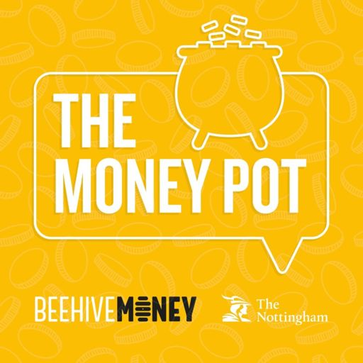 Cover art for podcast The Money Pot