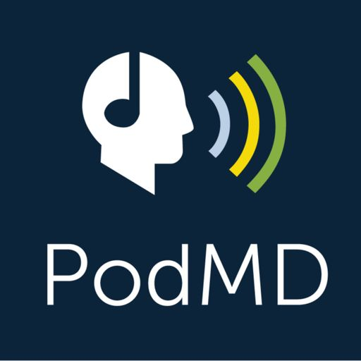Cover art for podcast PodMD