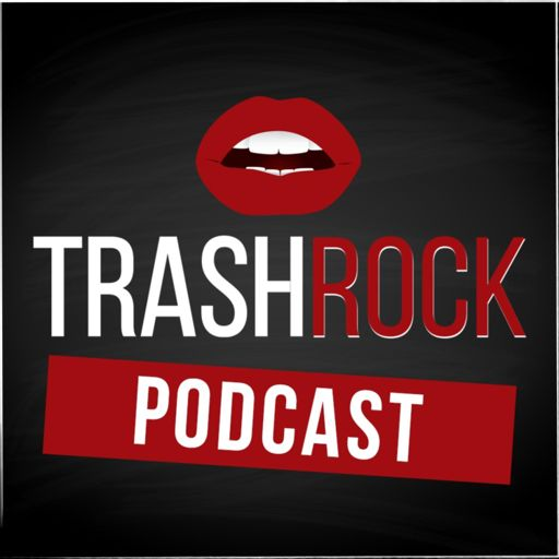 Cover art for podcast Trash Rock