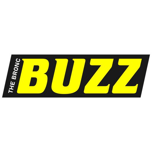 Cover art for podcast The Bronc Buzz(Official 107.7 The Bronc Podcast)